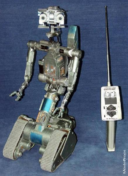 Short Circuit Toys 53