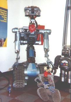Short Circuit Toys 9